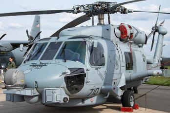 168152 - USA - Navy Sikorsky MH-60R Seahawk