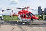 OM-ATM - Air Transport Europe Bell 429 aircraft