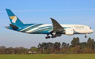 Oman Air A4O-SZ image