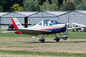 I-7790 - Private Tecnam P2002