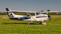9A-EEE - Private Cessna 182 Skylane (all models except RG) aircraft