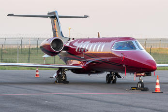 TC-RSB - Private Learjet 45XR