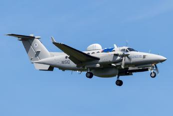 N151Q - USA - Customs and Border Protection Beechcraft 300 King Air