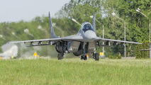 83 - Poland - Air Force Mikoyan-Gurevich MiG-29A aircraft