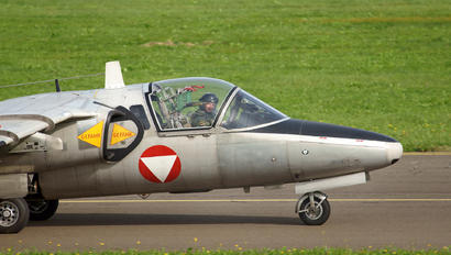 RD-24 - Austria - Air Force SAAB 105 OE