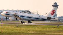 B-5927 - Air China Airbus A330-200 aircraft