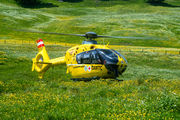 OE-XVD - OAMTC Eurocopter EC135 (all models) aircraft