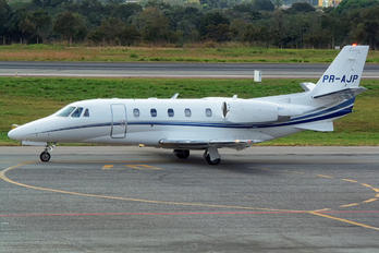 PR-AJP - Private Cessna 560XL Citation XLS