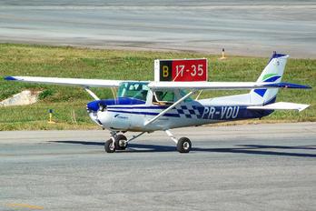 PR-VOU - Private Cessna 150