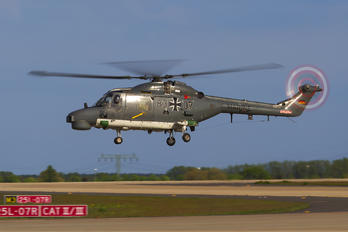 8307 - Germany - Navy Westland Super Lynx Mk.88A