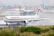 CN-RNT - Royal Air Maroc Boeing 767-300 aircraft