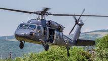 N522AA - Slovak Training Academy Sikorsky UH-60A Black Hawk aircraft