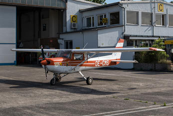 OE-CMS - Private Cessna 152