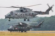 MM81635 - Italy - Navy Agusta Westland AW101 410 Merlin (Italy) aircraft