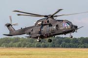 MM81635 - Italy - Air Force Agusta Westland AW101 410 Merlin (Italy) aircraft