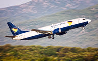 G-JMCB - West Atlantic Boeing 737-400SF aircraft