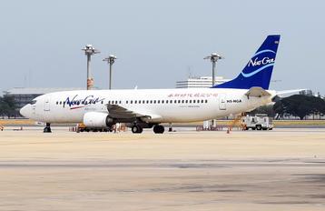 HS-NGA - Newgen Airways Boeing 737-400