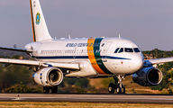 2101 - Brazil - Air Force Airbus A319 CJ aircraft