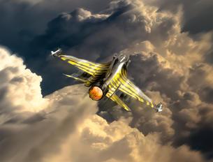 FA-71 - Belgium - Air Force General Dynamics F-16A Fighting Falcon