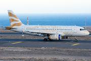G-DBCD - British Airways Airbus A319 aircraft