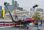 141136 - USA - Navy Grumman F9F Panther aircraft