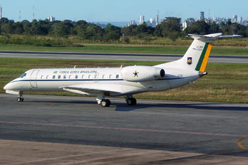 FAB2560 - Brazil - Air Force Embraer EMB-135 VC-99
