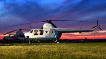 - - PZL Świdnik Mil Mi-1/PZL SM-1 aircraft
