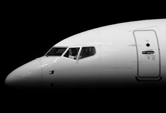 UR-PSX - Ukraine International Airlines Boeing 737-800