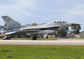 138 - Greece - Hellenic Air Force General Dynamics F-16CJ Fighting Falcon
