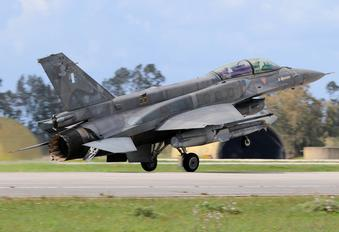 600 - Greece - Hellenic Air Force Lockheed Martin F-16CJ Fighting Falcon