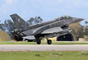 600 - Greece - Hellenic Air Force Lockheed Martin F-16CJ Fighting Falcon aircraft