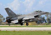 528 - Greece - Hellenic Air Force Lockheed Martin F-16CJ Fighting Falcon aircraft