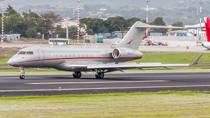 N502VJ - Vistajet Bombardier BD-700 Global Express