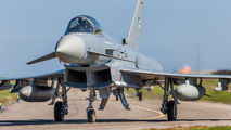 30+93 - Germany - Air Force Eurofighter Typhoon S aircraft