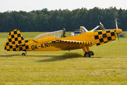 OK-KNR - Aeroklub Czech Republic Zlín Aircraft Z-226 (all models) aircraft