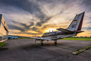 D-IIKM - Private Beechcraft 90 King Air aircraft