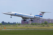 RF-66039 - Russia - Air Force Tupolev Tu-134UBL aircraft