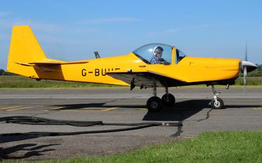 G-BUUE - Private Slingsby T.67A Firefly
