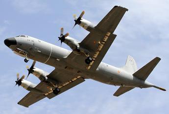 P.3M-09 - Spain - Air Force Lockheed P-3AM Orion