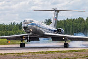 RF-94296 - Russia - Air Force Tupolev Tu-134AK aircraft