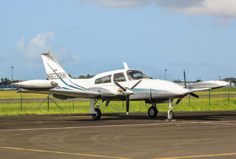 N628BW - Private Cessna 310