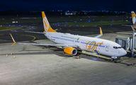 PR-GUH - GOL Transportes Aéreos  Boeing 737-800 aircraft