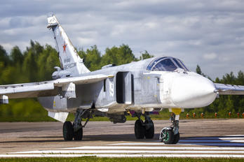 RF-90928 - Russia - Air Force Sukhoi Su-24M