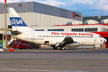 HB-SSA -  Boeing 737-200