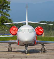 XA-PCO - Private Dassault Falcon 2000