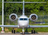 HB-JOE - Private Gulfstream Aerospace G-V, G-V-SP, G500, G550 aircraft