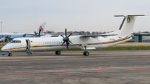 D2-EEA - Angola-Government de Havilland Canada DHC-8-400Q / Bombardier Q400 aircraft