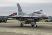 91-0346 - USA - Air Force Lockheed Martin F-16CJ Fighting Falcon aircraft