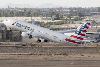 N887NN - American Airlines Boeing 737-800