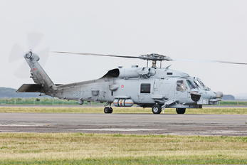 N-977 - Denmark - Air Force Sikorsky MH-60R Seahawk